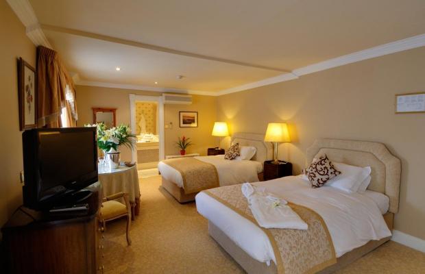 фотографии отеля Killarney Royal изображение №19
