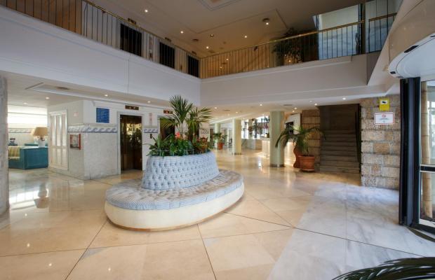 фотографии отеля Palafox Playa Victoria изображение №35