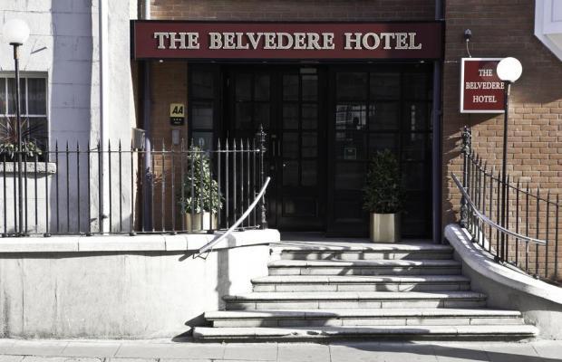 фото Belvedere изображение №26