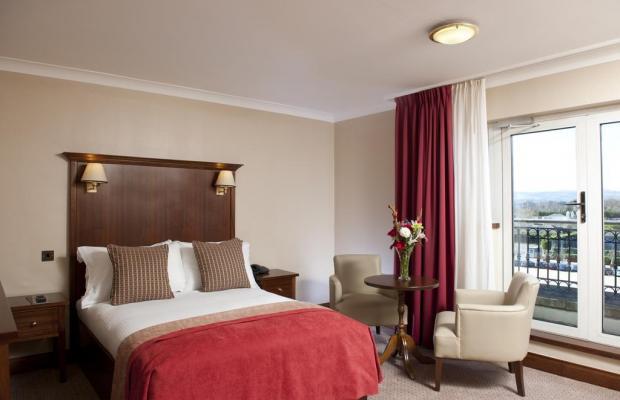 фото Clayton Hotel Ballsbridge (ex. Bewley's Hotel Ballsbridge) изображение №10