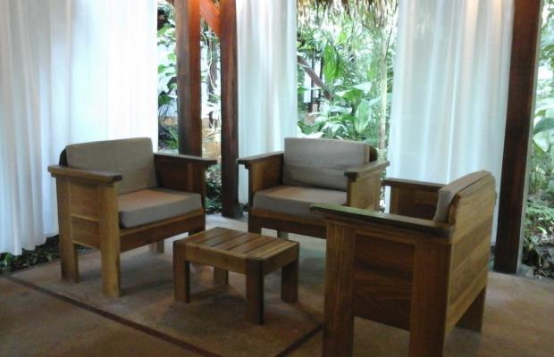 фотографии Hotel Namuwoki & Lodge изображение №32