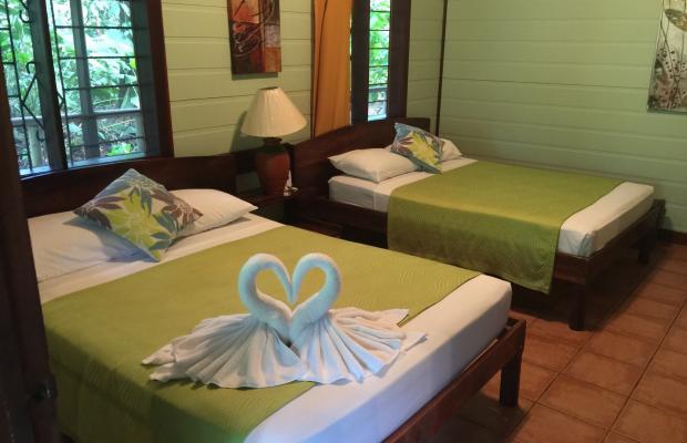 фото Pachira Lodge изображение №2