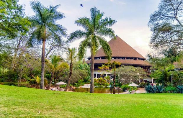 фотографии отеля Safari Park Hotel & Casino изображение №31