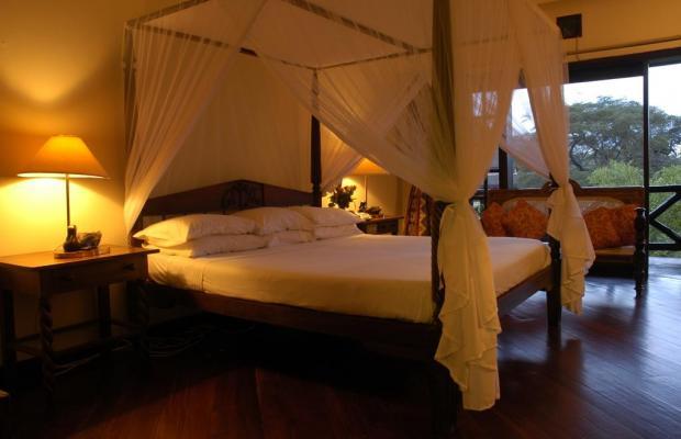фото отеля Safari Park Hotel & Casino изображение №25
