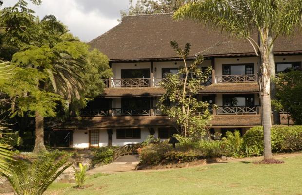 фото Safari Park Hotel & Casino изображение №22