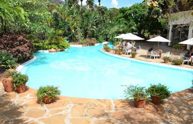 фото отеля Safari Park Hotel & Casino изображение №1