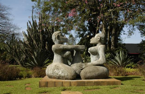 фото отеля Safari Park Hotel & Casino изображение №9