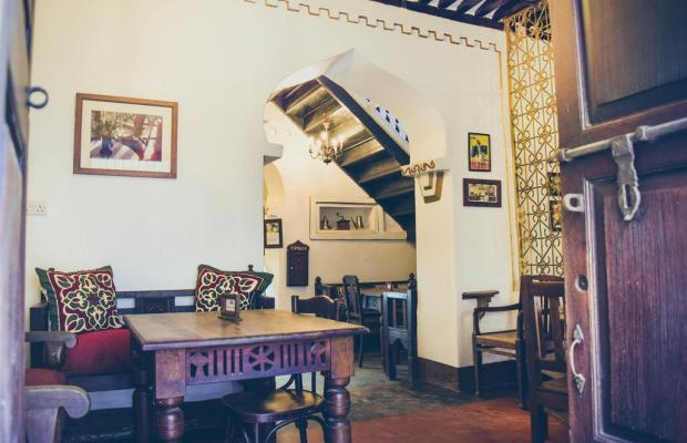 фото Zanzibar Coffee House изображение №10