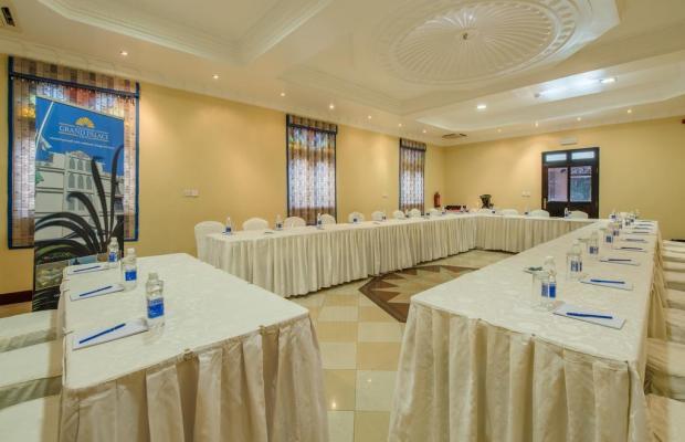 фотографии отеля Zanzibar Grand Palace изображение №7