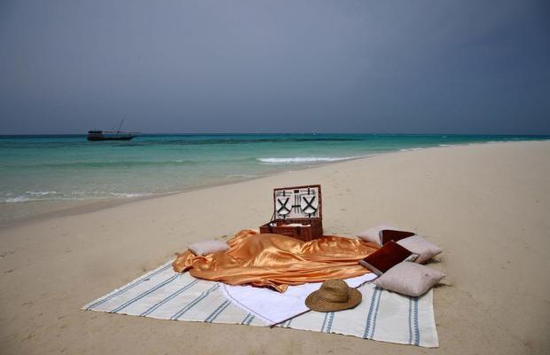 фото отеля Zanzibar Serena Inn изображение №21