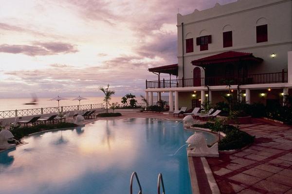 фотографии Zanzibar Serena Inn изображение №8