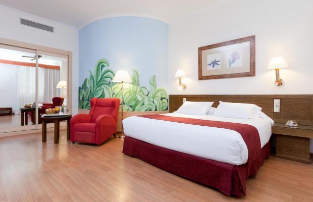 фото отеля Senator Cadiz Spa изображение №9