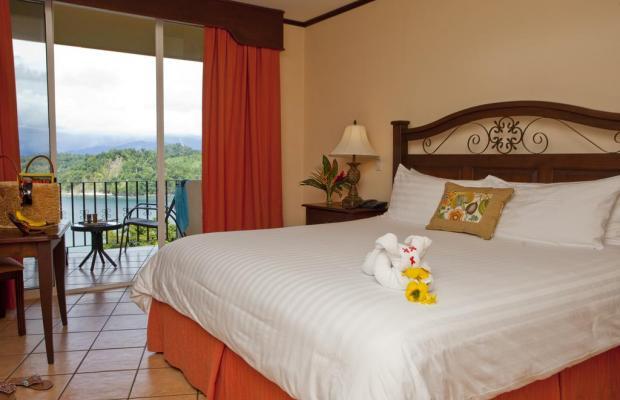 фотографии отеля Parador Resort and Spa изображение №19