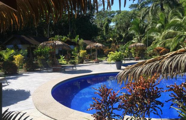 фотографии отеля Hotel Suizo Loco Lodge & Resort изображение №15