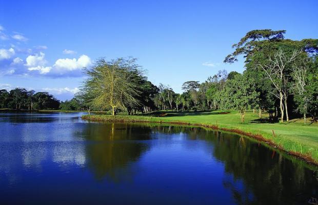 фотографии отеля Windsor Golf & Country Club изображение №3