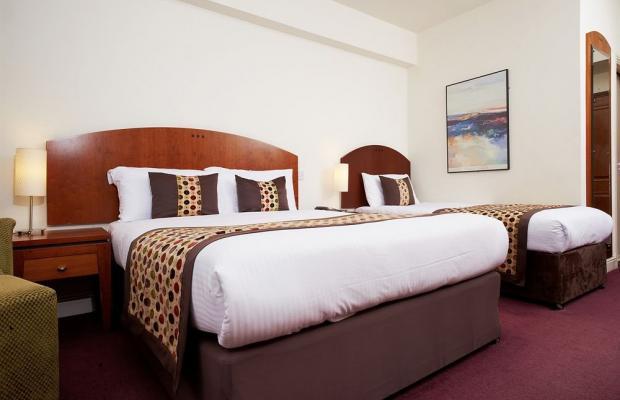 фото отеля Lancaster Lodge изображение №21