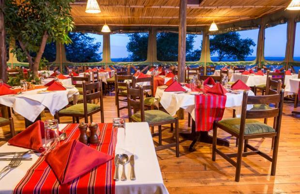 фотографии отеля Mara Serena Safari Lodge изображение №15