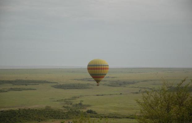 фотографии Mara Serena Safari Lodge изображение №8