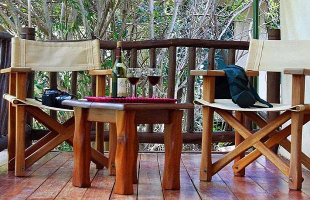 фото отеля Mara Simba Lodge изображение №13
