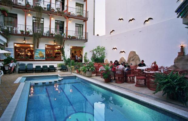 фото отеля Neptuno  изображение №69