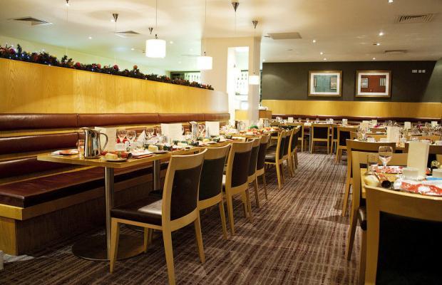фотографии Clayton Hotel Cardiff Lane (ex. Maldron Hotel Cardiff Lane) изображение №44