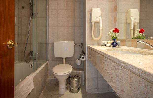 фото Rimonim Mary's Well Nazareth Hotel изображение №6