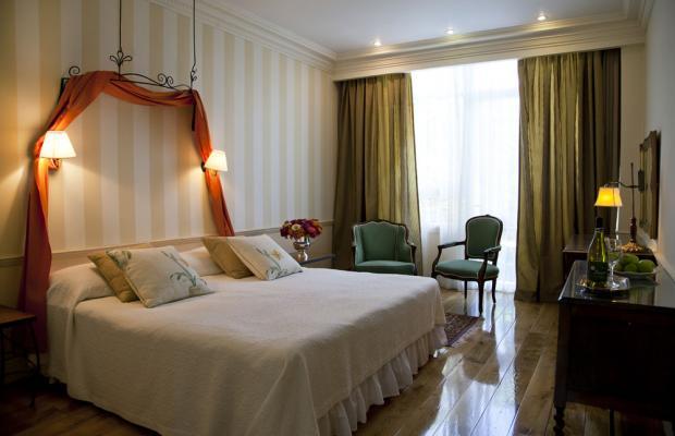 фото отеля Mizpe Hayamim Spa Hotel изображение №13