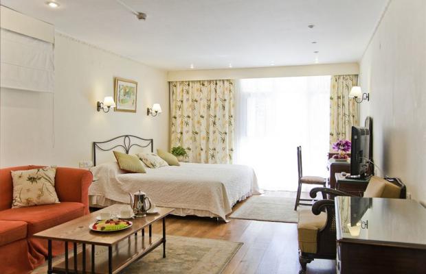 фотографии Mizpe Hayamim Spa Hotel изображение №12