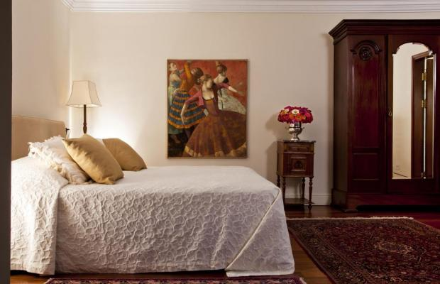 фото отеля Mizpe Hayamim Spa Hotel изображение №5