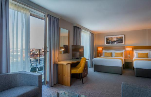 фото отеля Maldron Hotel Smithfield изображение №33