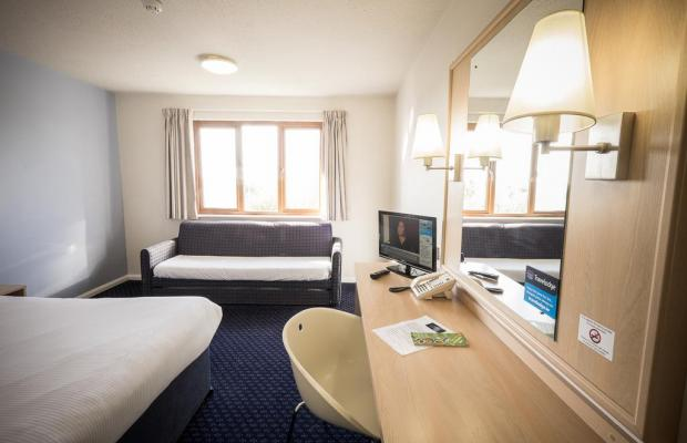 фото отеля Travelodge Limerick Ennis Road Hotel изображение №17