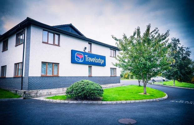 фотографии Travelodge Limerick Ennis Road Hotel изображение №12