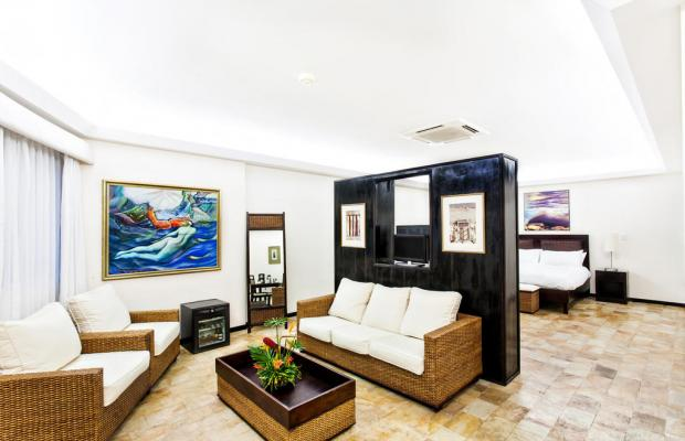 фотографии Gaia Hotel & Reserve изображение №64