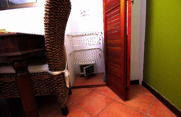 фото отеля Buena Vista Luxury Villas изображение №65