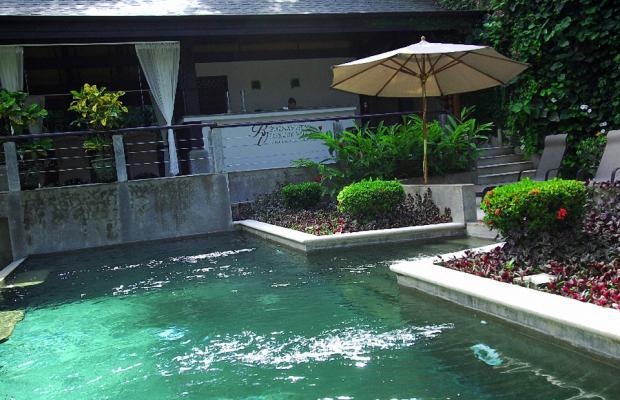 фото отеля Buena Vista Luxury Villas изображение №45