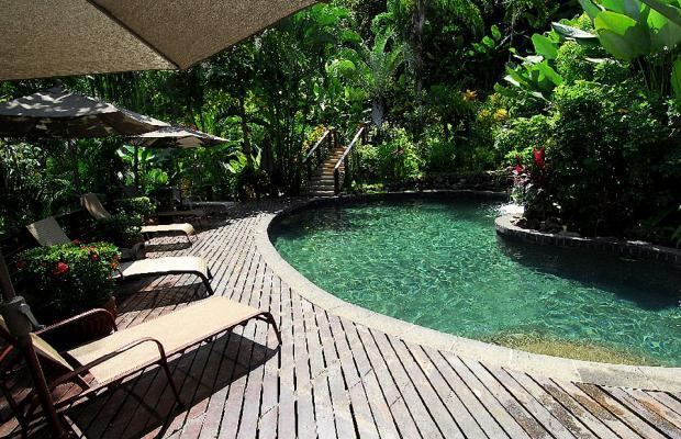 фотографии отеля Buena Vista Luxury Villas изображение №23