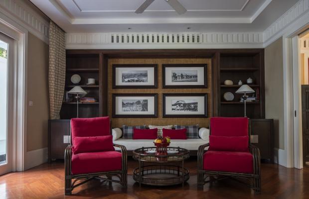 фотографии 137 Pillars House изображение №20