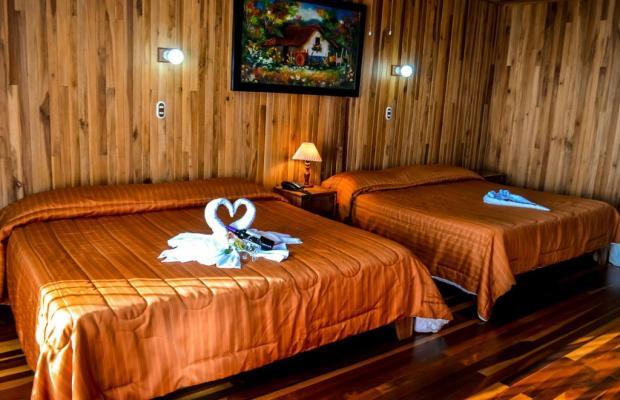фотографии отеля Hotel Heliconia изображение №47