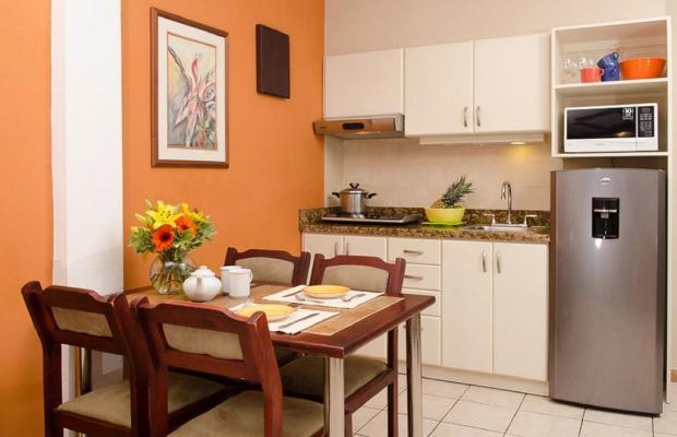 фотографии отеля Apartotel La Sabana изображение №11
