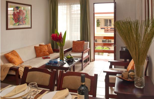 фотографии отеля Apartotel La Sabana изображение №7
