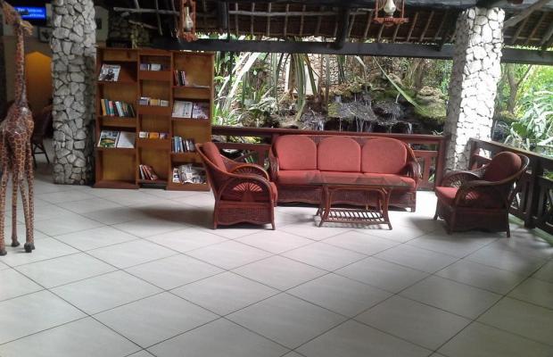 фотографии отеля Bamburi Beach изображение №11