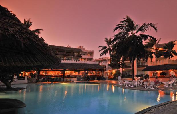 фотографии отеля Bamburi Beach изображение №7