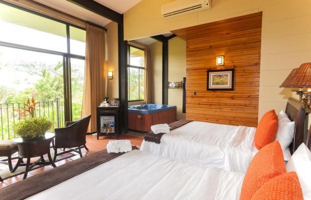 фотографии отеля Hotel Arenal Kioro Suites & Spa изображение №35
