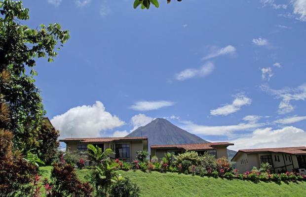 фото отеля Hotel Arenal Kioro Suites & Spa изображение №29