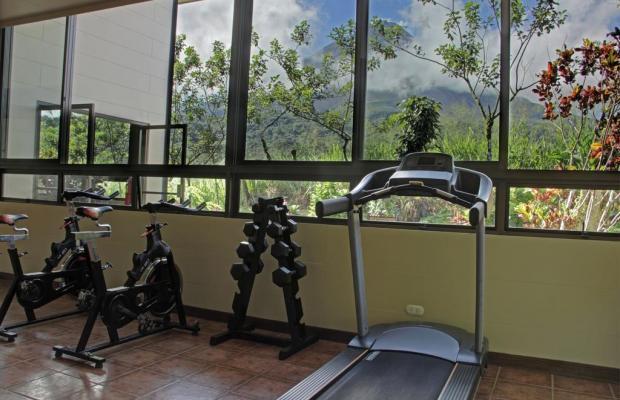 фотографии отеля Hotel Arenal Kioro Suites & Spa изображение №27