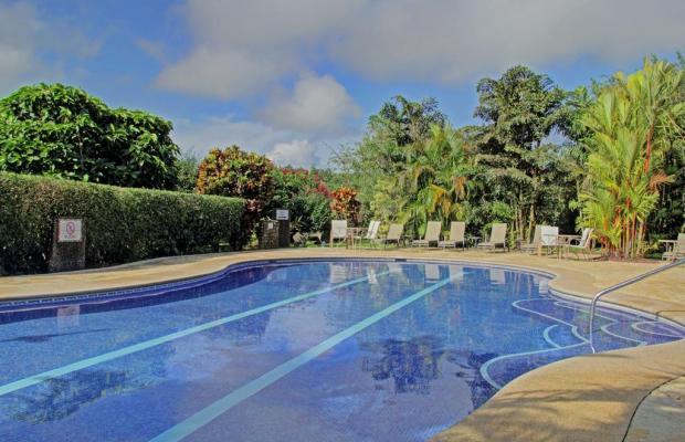 фото отеля Hotel Arenal Kioro Suites & Spa изображение №9