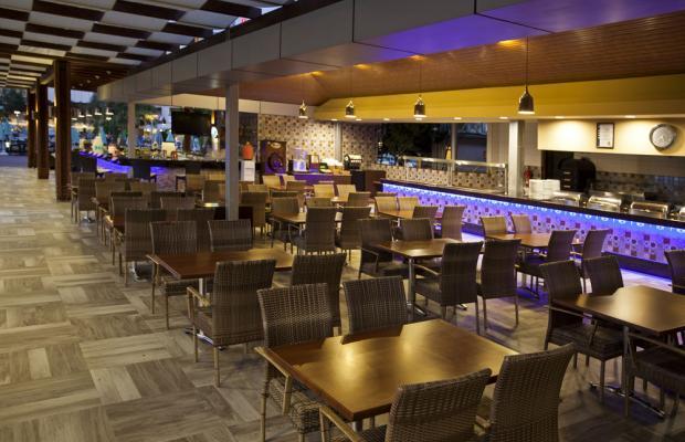 фото My Home Resort Hotel изображение №6