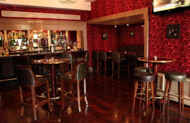 фотографии отеля Bunratty Castle Hotel изображение №27