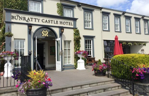 фото отеля Bunratty Castle Hotel изображение №1