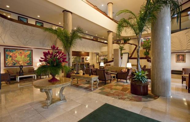 фотографии Aurola Holiday Inn изображение №20